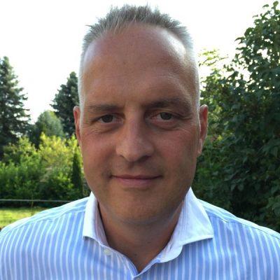 Claudio Weyh