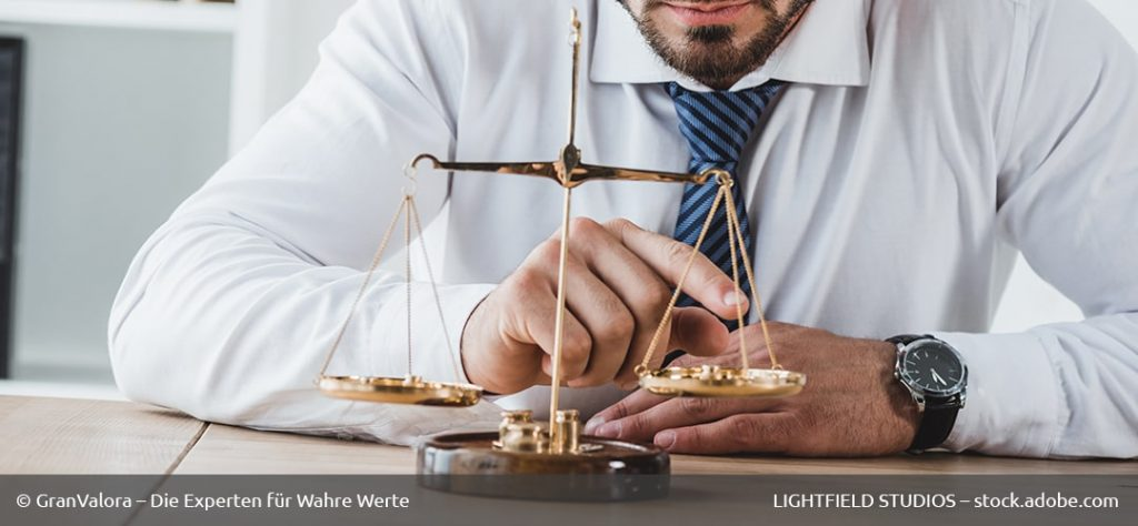 Goldwaage LIGHTFIELD-STUDIOS