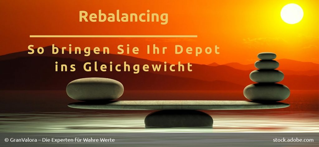 Asset Allocation Rebalancing