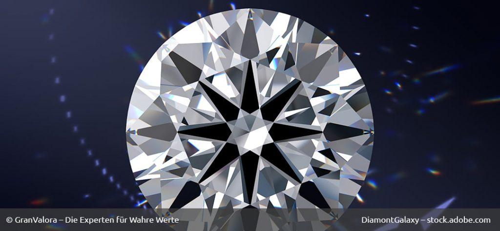 "Diamanten: Was bedeutet eigentlich ""Hearts & Arrows""?"