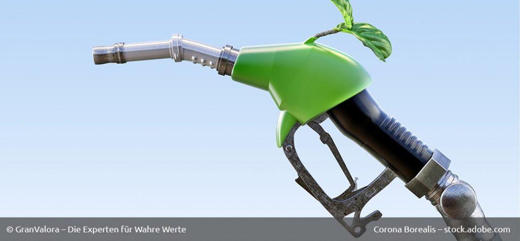 E-Fuels: Wie die synthetischen Kraftstoffe den Rohstoff-Markt beeinflussen könnten