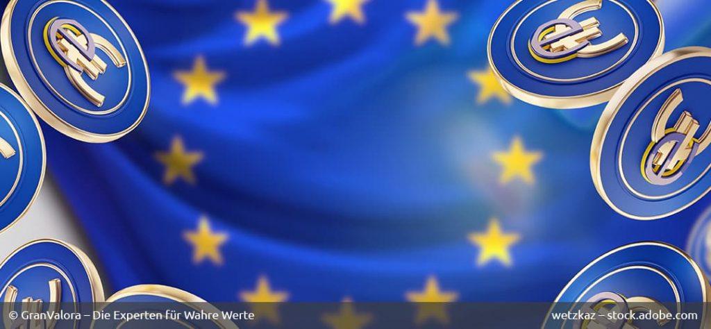 Digitaler Euro und Vermögensregister